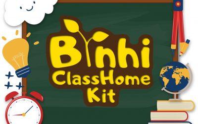BINHI ClassHome Kit