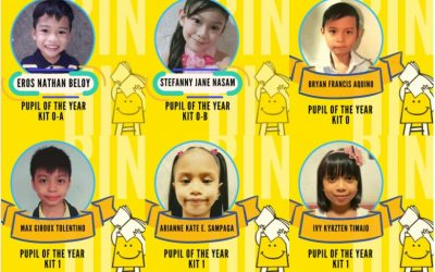 Seed planted: Binhi's first virtual culminating activity